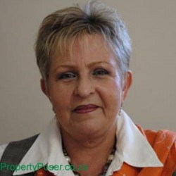 Wanda Hayes - Huizemark