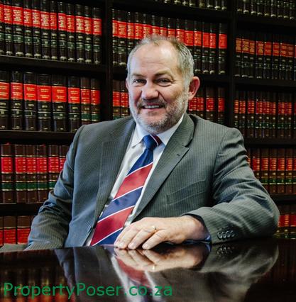 Grant Hill - Miller Bosman Le Roux Attorneys