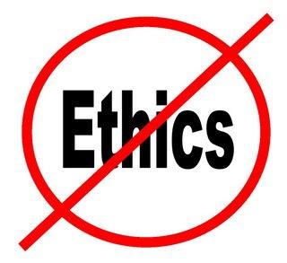 no+ethics